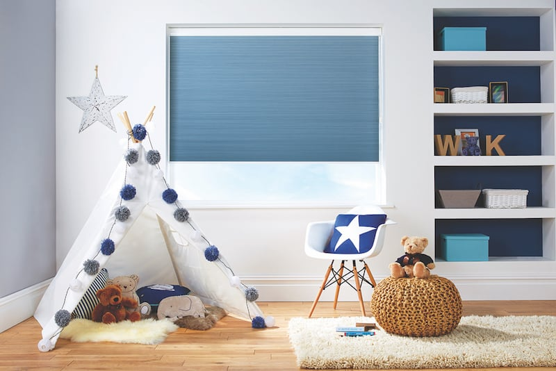 Honeycomb or Cellular Blinds