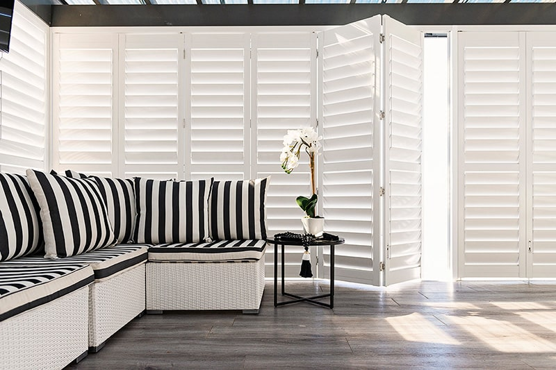 Exterior Shutters | Far South Coast NSW