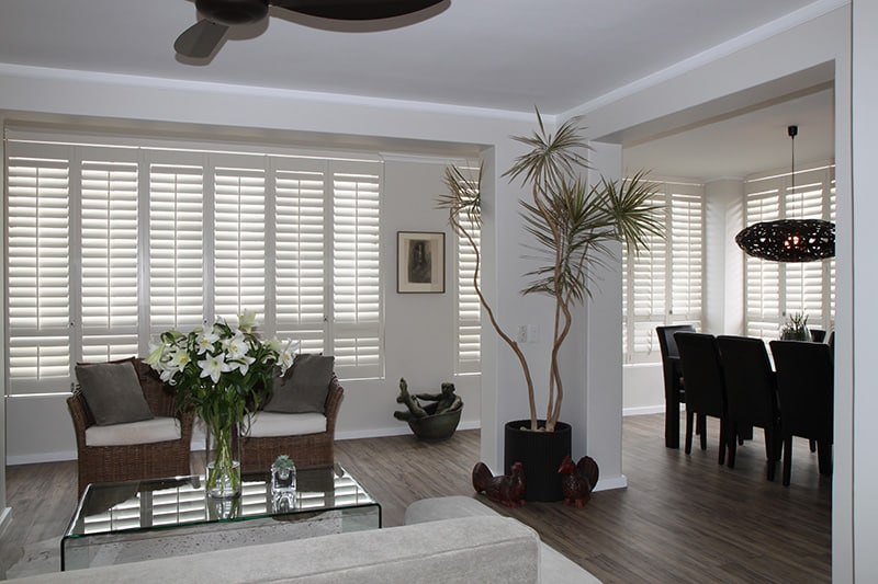 Interior Shutters | Far South Coast NSW