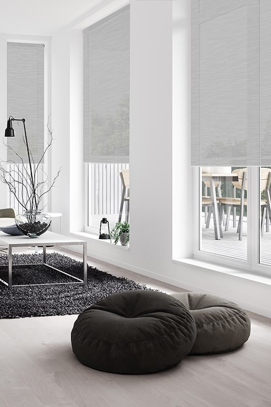Translucent Roller Blinds Pambula Far South Coast NSW