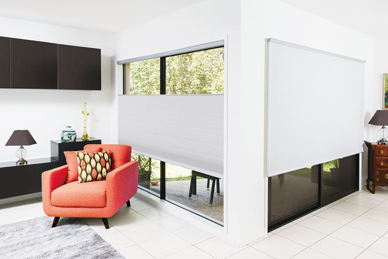 Veneta Honeycomb Blinds South Coast NSW