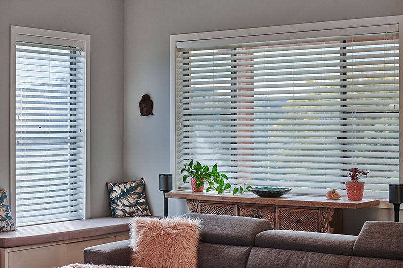 Venetian Blinds | Tura Beach NSW