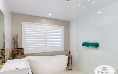 Bathroom Blinds – Choosing The Best Blinds For Wet Areas On The Far South Coast Of NSW!