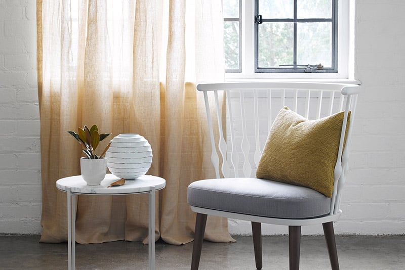 Custom Made Curtains | Far South Coast NSW