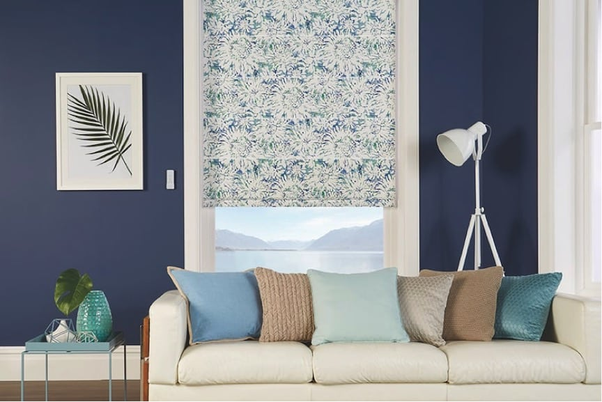 Roman Blinds | Shutters and Blinds By Design Pambula NSW