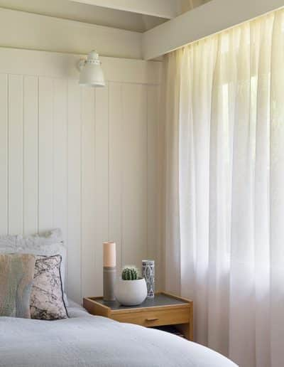 Wilson Fabrics Sheer Curtains | Husk