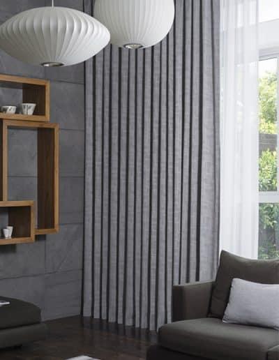 Wilson Fabrics Drapery | Matrix